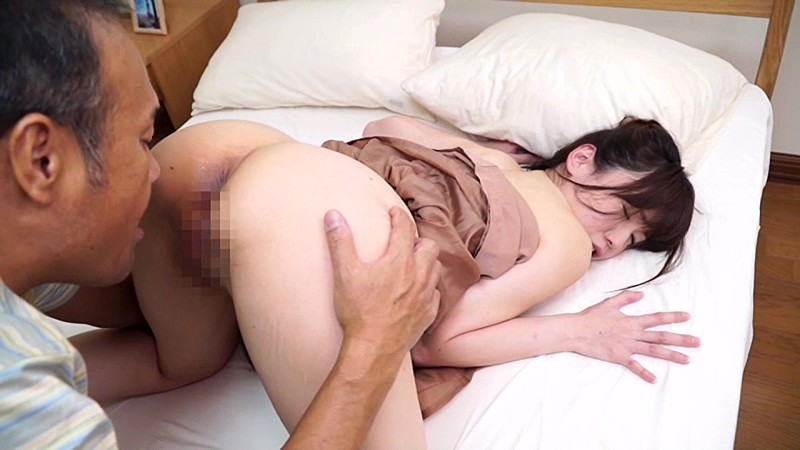 若妻接吻不倫 性欲を持て余した若妻の密かな愉しみ ダンナの留守中に男を引っ張り込んで背徳性交 16枚目