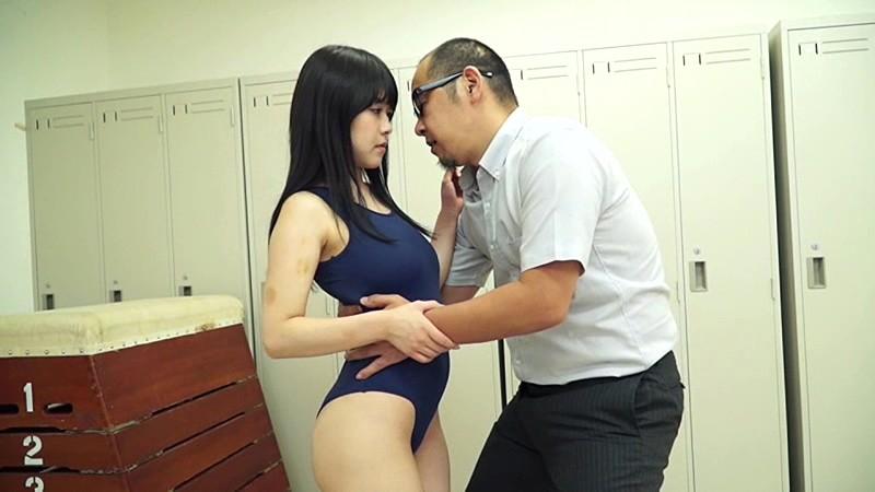 居残り女子校生 接吻授業 先生、アソコが疼いて仕方ありません 5枚目
