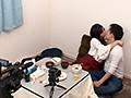 素人妻が一般大学生の自宅にコンドーム1つ渡され一泊 一度のゴム姦では満足できず宿泊中2度もガチ中出しを許してしまう 関西弁で喘ぐ騎乗位がエッチなGカップ妻 みほさん31歳