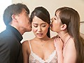 刺激を求める敏感素人妻に男にも女にもイカされる混合SEX HAWA-186