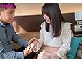 刺激を求める敏感素人妻に男にも女にもイカされる混合SEX HAWA-199