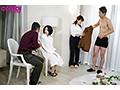 寝取らせ検証『綺麗な裸を残しておきたい』メモリアルヌード撮影で共演した夫よりも若いモデルの他人棒を見て愛液を垂らした妻はその後、SEXしてしまうのか?VOL.9