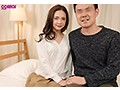 寝取らせ検証『夫婦のセックスを記念に残すはずが代役との疑...sample11