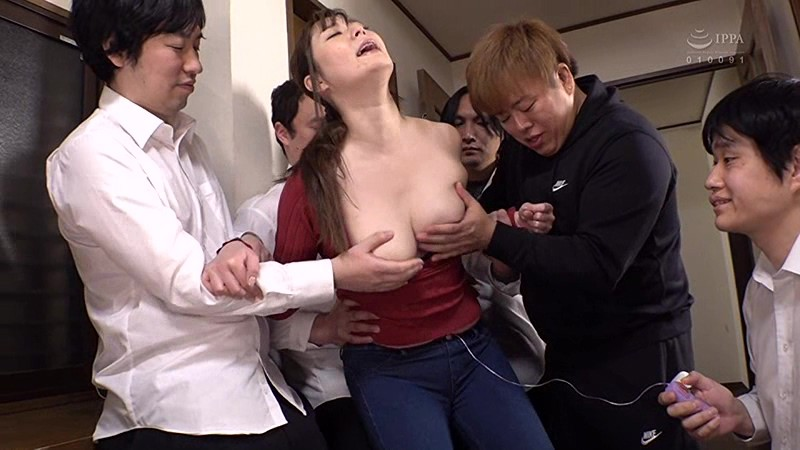 [HBAD-484] A Female Teacher Who Was Taken Over At Home And Made A Toy For Students