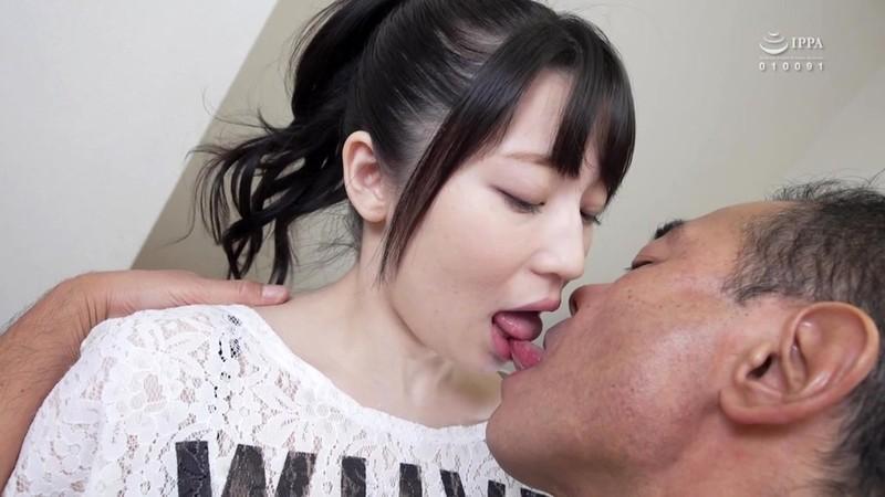 近親相姦 成長した娘の体に性欲丸出しで差し込む男根性交家族 春風ひかる 14枚目