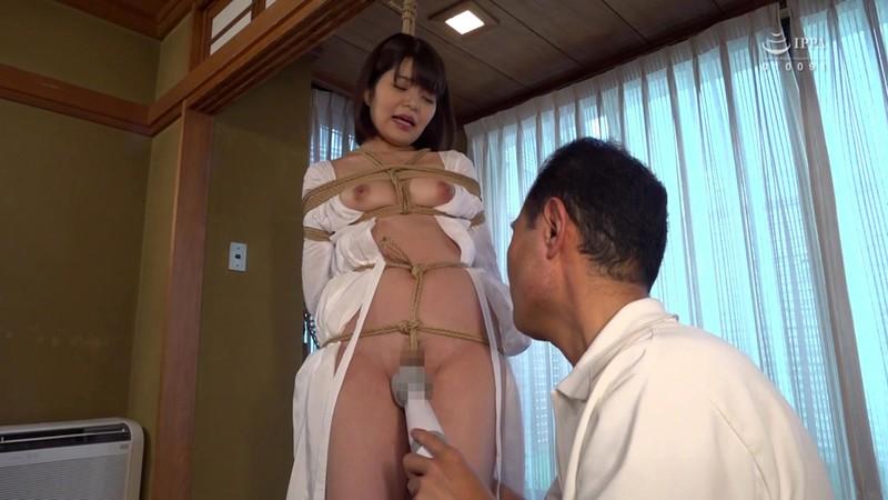 性癖を夫に言えず、悶々とする嫁は義父に性楽を教え込まれた 桜田みつ葉 14枚目