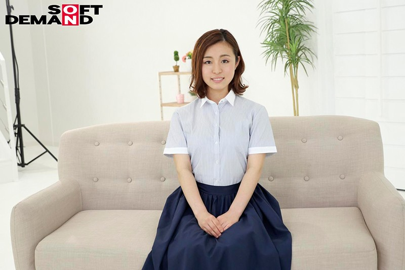 SOD新人AVデビュー 最上みか(23)