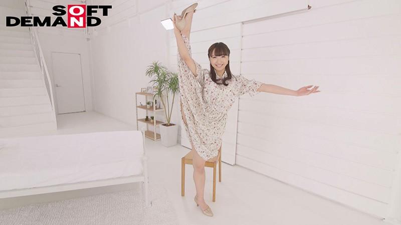 本物バレエ講師 【配信専属】SOD新人AVデビュー 白鳥すわん(21)2
