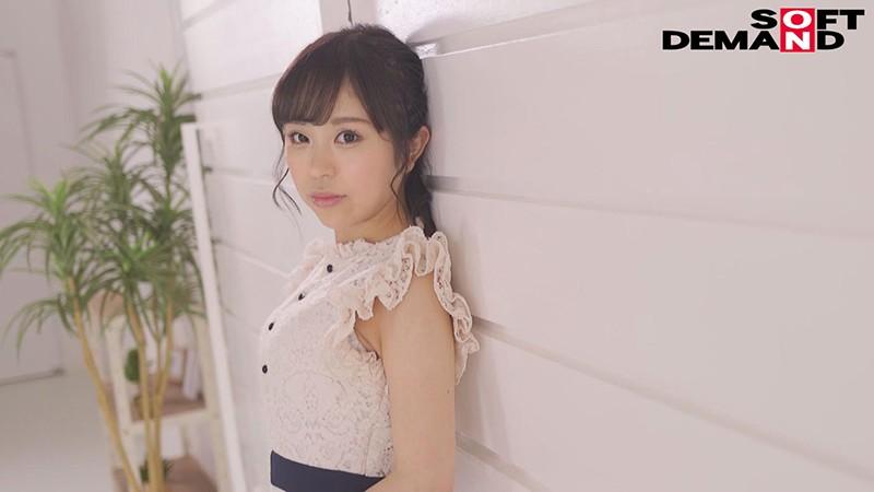 SOD新人AVデビュー 音羽ひびき(21)極潤バキューム