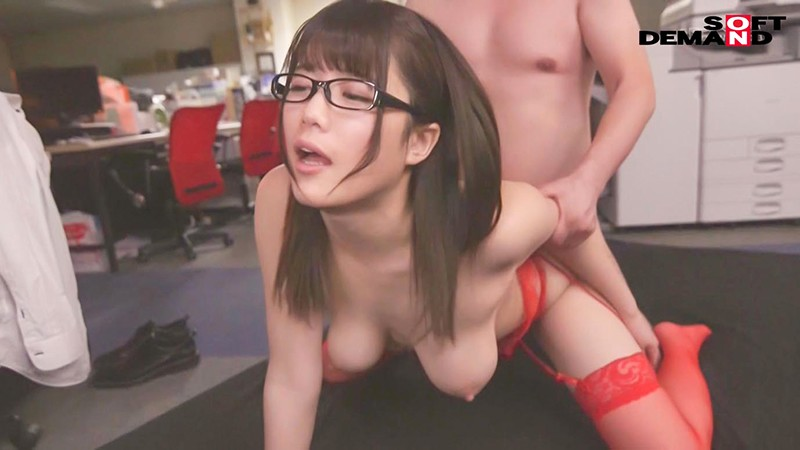 巨乳MC上司を催●洗脳で忠誠な淫乱雌犬にさせて、社内でハメ放題! 佐知子 16枚目