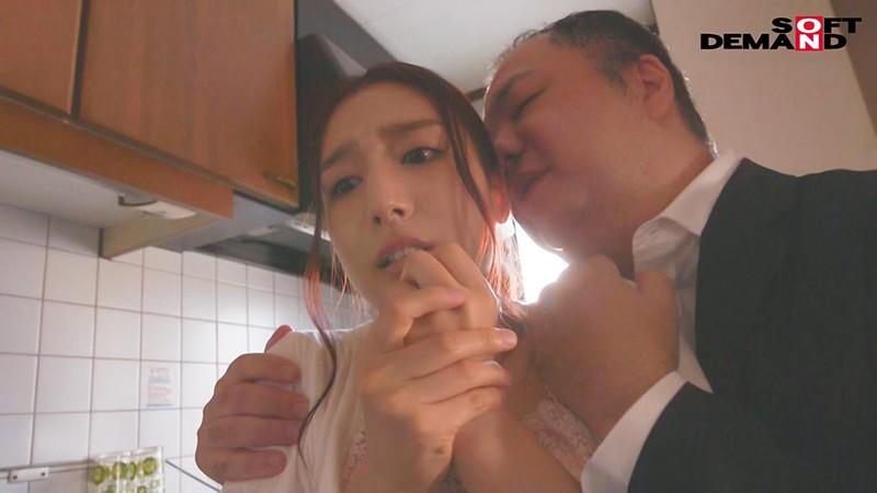 大好きなデリヘル嬢を臭いチ○ポにもしゃぶりつく専用性奴●にしてみませんか?古川いおり 画像6