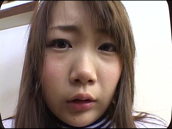 アナルギブアップ 美少女浣腸28連発 長谷川ちひろ3