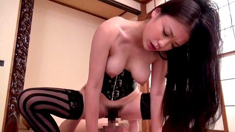 Tsuruta kana hair ring around ur cunt 6