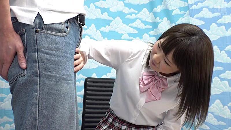 「挿れて」みたくてお股がヒクヒク!女の淫汁でチ○ポはヌチョヌチョ!女子○生にオヤジチ○ポを素股してもらったらこんなヤラしい事になりました。4 キャプチャー画像 10枚目