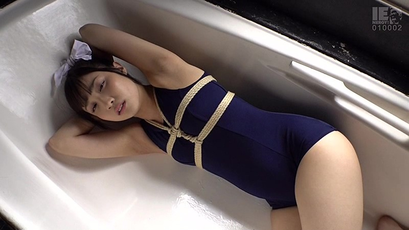 栄川乃亜 女子校生 緊縛監禁中出し孕ませ調教 12枚目