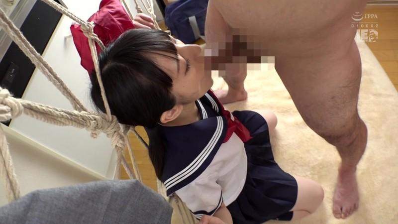 緊縛解禁 女子校生中出し孕ませ調教 河奈亜依 7枚目
