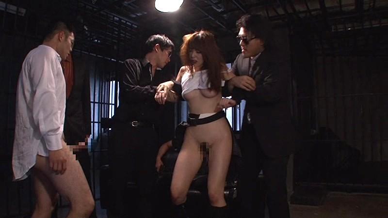 麻薬捜査官 ヤク漬け膣痙攣 波多野結衣 11枚目