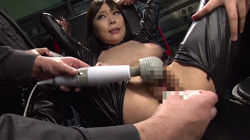 麻薬捜査官ヤク漬け膣痙攣 白石りん 11枚目