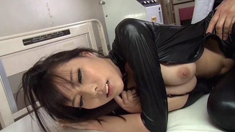 麻薬捜査官ヤク漬け膣痙攣 白石りん 4枚目