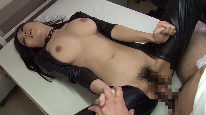 麻薬捜査官ヤク漬け膣痙攣 白石りん 5枚目