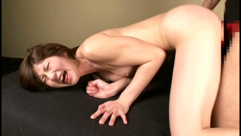 スパンキング・ビンタでイキまくる筋肉妻 画像9