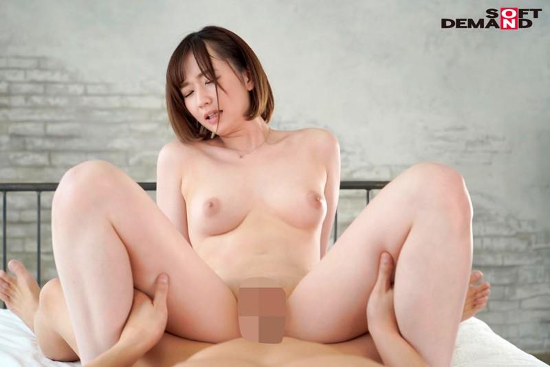 仕事終わりにサクッとエッチする性欲女子。 26歳 橘萌々香 AV DEBUT 8枚目