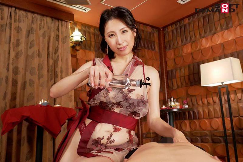 「チ○ポが雄叫びあげる」ほど超気持ちいいリアルメンズエステサロン 佐田茉莉子