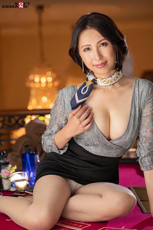 「チ○ポが雄叫びあげる」ほど超気持ちいいリアルメンズエステサロン 佐田茉莉子 2