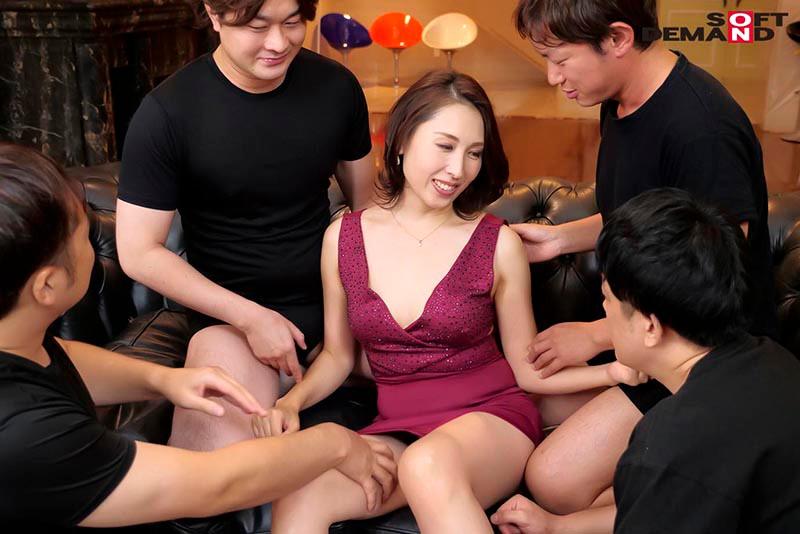「これが本物のSEXだと思ってます…」中出し解禁 濃厚精子7発 佐田茉莉子 41歳 6枚目