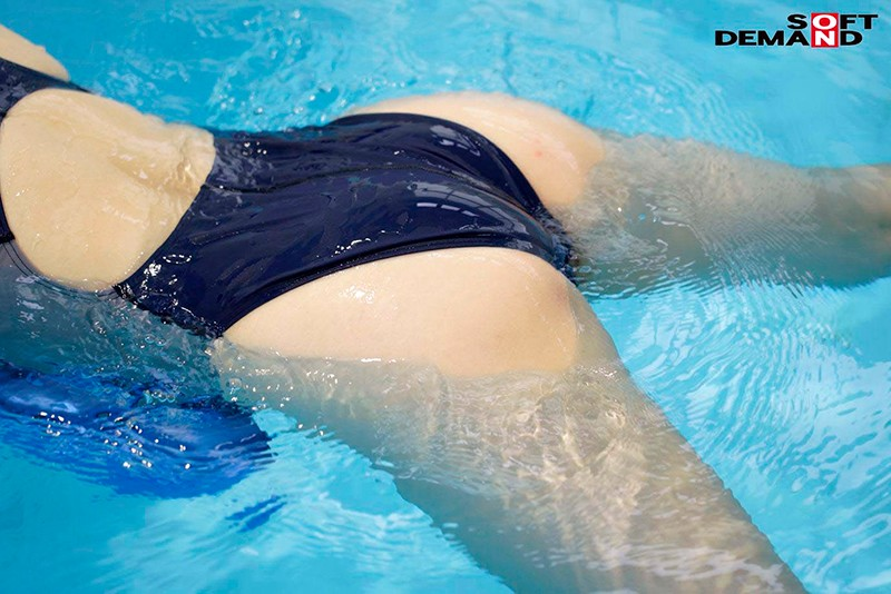「お尻は、女の顔なんです。」アラフォーの美意識の高い尻が堪能できる大人のスポーツコスプレ3SEX 佐田茉莉子16