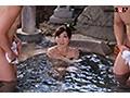 現役女社長が男達を引き連れて日帰り温泉旅行、20年ぶりの生中出しでセックス性欲解放3本番 成咲優美46歳 No.8