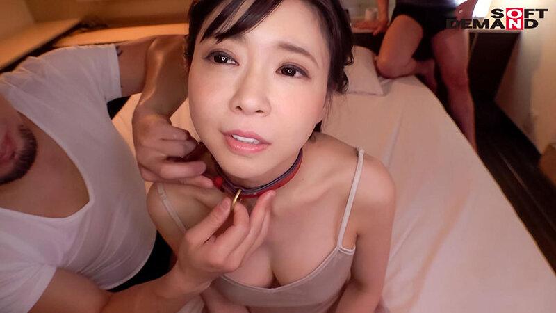 「本当はドMだから、めちゃくちゃにされたい…」旦那とのセックスでは全然物足りず、真昼間から知らない男達にホテルで調教されて何度も犯●れる 一ノ瀬綾乃 37歳