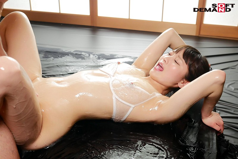 膣奥をじっくり刺激されビックンビックン!超低速スローピストンで初イキ 水樹璃子 キャプチャー画像 12枚目