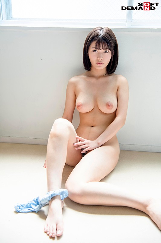 雪国育ちの奥手なむっつりすけべボインちゃん 小泉ひなた AV debut 9枚目