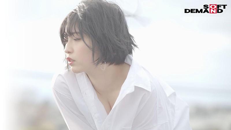 人となじめない、自分を出せない、ミステリアスな孤高のセンター 元アイドル AV debut 吉手るい 17枚目