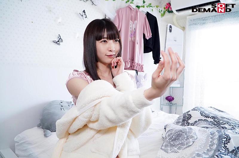 「虚無〜。だからAVに出る。」エロでしか満たされない地雷系裏垢(urameru666)女子 AV debut 楠美める8