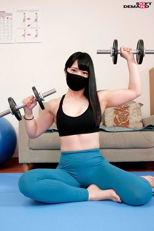 筋トレYOU○UBERちゃんよたAVDEBUT 3