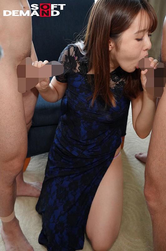 中国人陳美恵26歳 AV DEBUT 裸になるより恥ずかしい究極の羞恥性交5