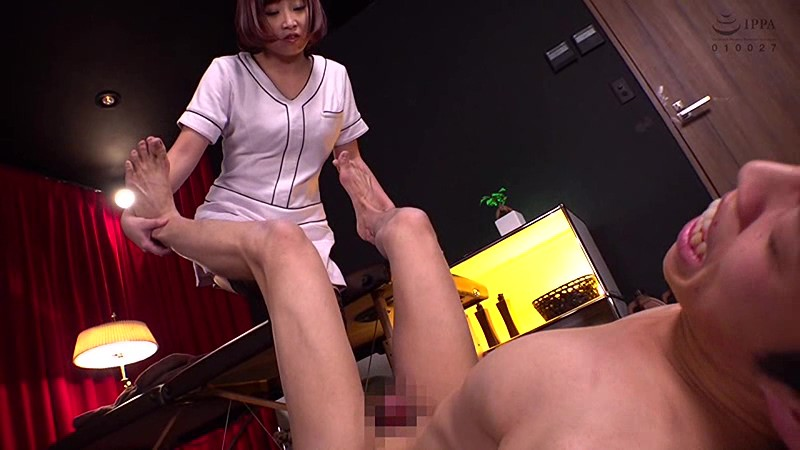 M男遊戯 ドSテティシャン ムチムチ豊満ボディでアメとムチのテクニックが絶妙な きみと歩実 キャプチャー画像 2枚目