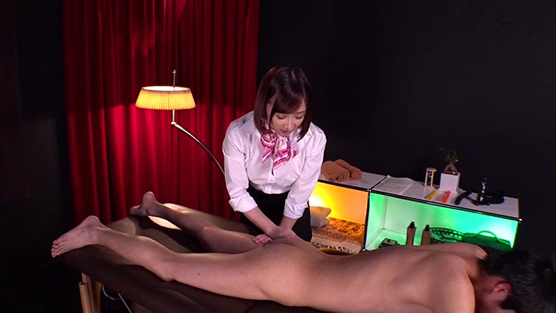 M男遊戯 ドSテティシャン ムチムチ豊満ボディでアメとムチのテクニックが絶妙な きみと歩実 キャプチャー画像 6枚目