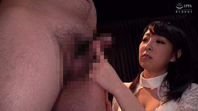 ホントは怖い ましろ杏 男をボコッて罵倒し潮吹きさせアナルを犯し見せつけセックス 3枚目