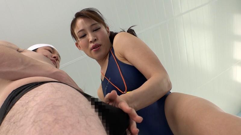完全M男化水泳生活 ~ドSなIcup極上BODY~ 凛音とうか の画像15