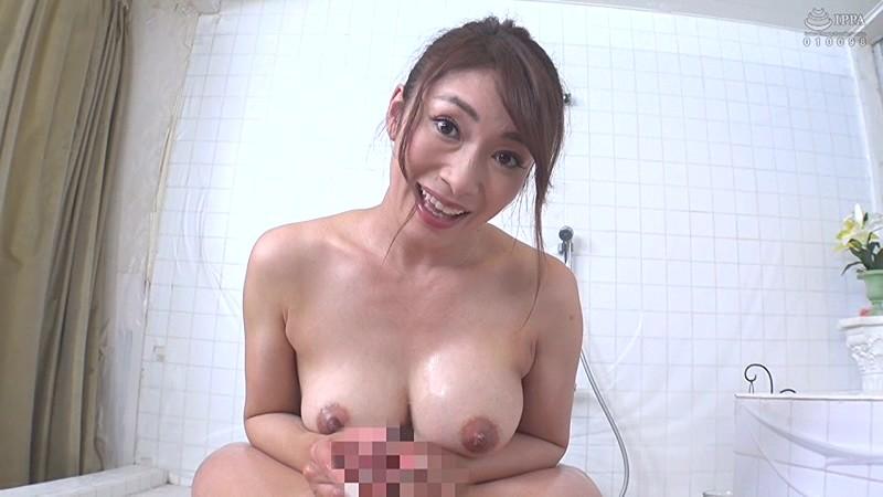 「小早川怜子」が騎乗位スタイルでサービスしてくれる泡洗体マッサージ 7枚目