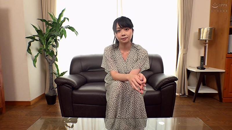 妊娠したくてAVデビュー!!このまま妊娠せずに歳を取りたくないんです… あすかさん(34) 1枚目
