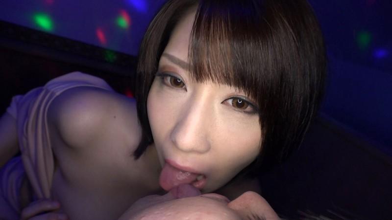日本最大の繁華街にある「老舗おっぱいパブ」でオキニの嬢が騎乗位生ハメで中出しするまで 来まえび 12枚目