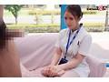 みさき(21)看護師 マジックミラー号 関西弁の可愛い新人ナースさんにデカチン挿入!真正中出し!! 2
