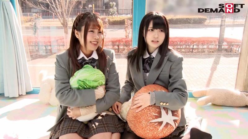 すみれちゃんとひなたちゃん マジックミラー号 修学旅行中に初4Pで初イキ! キャプチャー画像 2枚目
