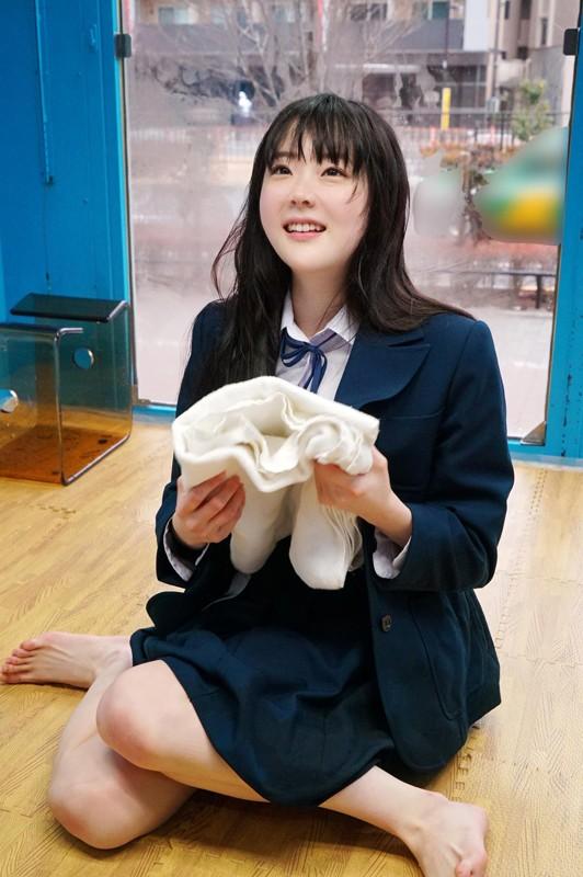 みれいちゃん(18)女子○生 マジックミラー号 膣内洗浄により、溢れる水、漏れる吐息。ついでにチ○コも挿入。 キャプチャー画像 10枚目