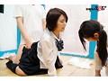 ゆうみちゃん(18)みゆちゃん(18)女子○生 マジックミラー...sample11