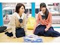 ゆうみちゃん(18)みゆちゃん(18)女子○生 マジックミラー...sample2